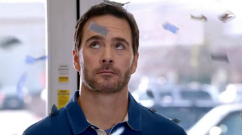 Lowe's TV Spot, 'Really, Really Proud' Featuring Jimmie Johnson - Thumbnail 4