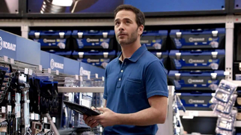 Lowe's TV Spot, 'Really, Really Proud' Featuring Jimmie Johnson - Thumbnail 7