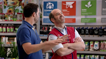 Lowe's TV Spot, 'Really, Really Proud' Featuring Jimmie Johnson - Thumbnail 8