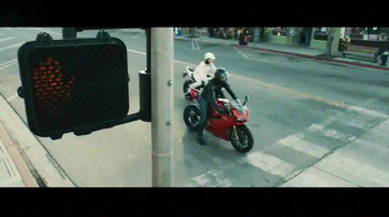 Progressive Motorcycle TV Spot, 'Flo Rides' - Thumbnail 1