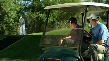 Ping i25 G25 TV Spot, 'Burt Long' Featuring Bubba Watson, Lee Westwood - Thumbnail 2