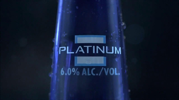 Bud Light Platinum TV Spot, 'Equalizer' Featuring Zedd - Thumbnail 1