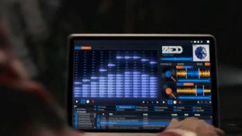Bud Light Platinum TV Spot, 'Equalizer' Featuring Zedd - Thumbnail 4