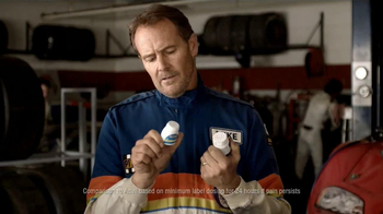 Aleve TV Spot, 'Mike the Mechanic' - Thumbnail 7