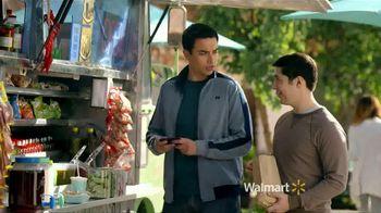 Walmart TV Spot, 'Taco Truck' - 762 commercial airings