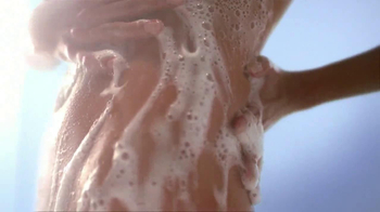 Dial Frozen Yogurt Body Wash TV Spot, 'Cooling' - Thumbnail 6