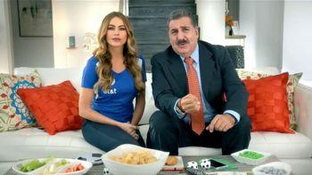AT&T TV Spot, 'Más Confiable' Con Sofía Vergara y Fernando Fiore [Spanish] - 12 commercial airings
