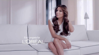 L'Oreal Paris Excellence Creme TV Spot, Feat. Eva Longoria - Thumbnail 1