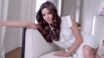 L'Oreal Paris Excellence Creme TV Spot, Feat. Eva Longoria