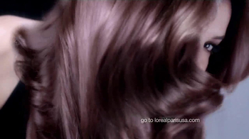 L'Oreal Paris Excellence Creme TV Spot, Feat. Eva Longoria - Thumbnail 8