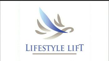 Lifestyle Lift TV Spot, 'Connie' - Thumbnail 1