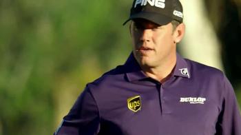 Ping Golf Karsten i25 TV Spot, 'Iron Men' Feat Bubba Watson, Lee Westwood - Thumbnail 3
