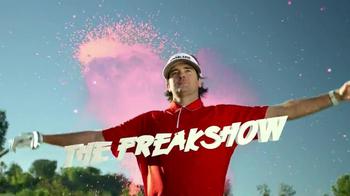 Ping Golf Karsten i25 TV Spot, 'Iron Men' Feat Bubba Watson, Lee Westwood - Thumbnail 7