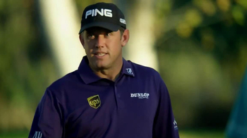 Ping Golf Karsten i25 TV Spot, 'Iron Men' Feat Bubba Watson, Lee Westwood - Thumbnail 8