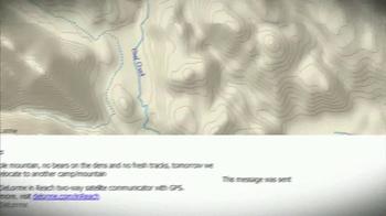 Delorme inReach SE TV Spot, 'What If?' Featuring Steve West - Thumbnail 6