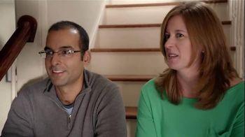 Scrubbing Bubbles TV Spot, 'The Thacker Family'