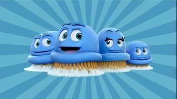 Scrubbing Bubbles TV Spot, 'The Thacker Family' - Thumbnail 2