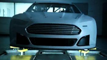 NASCAR TV Spot, 'What Is the Machine?' - Thumbnail 6