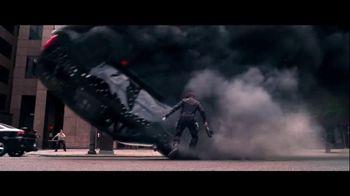 Captain America: The Winter Soldier - Alternate Trailer 3