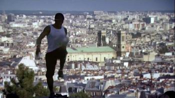 VISA TV Spot, 'Dreams Worldwide' - Thumbnail 7