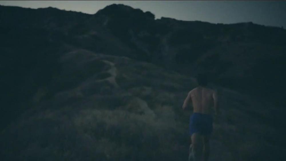 Degree Men Adrenaline TV Commercial, 'Do More'