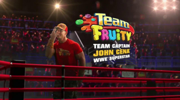 Fruity Pebbles TV Spot, 'Pick Your Pebbles: Fruity' Featuring John Cena - Thumbnail 3