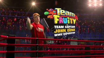 Fruity Pebbles TV Spot, 'Pick Your Pebbles: Fruity' Featuring John Cena - Thumbnail 4