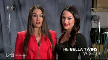 USA Network TV Spot, 'Be A Star'