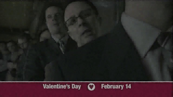 ProFlowers TV Spot 'Valentine's Day' - 1766 commercial airings