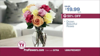ProFlowers TV Spot 'Valentine's Day' - Thumbnail 3