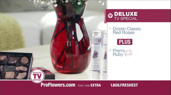 ProFlowers TV Spot 'Valentine's Day' - Thumbnail 5
