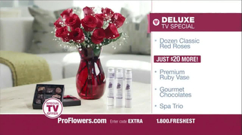 ProFlowers TV Spot 'Valentine's Day' - Thumbnail 6