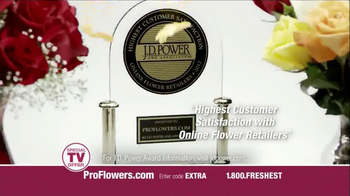 ProFlowers TV Spot 'Valentine's Day' - Thumbnail 8