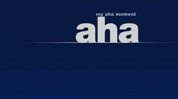 Mutual of Omaha TV Spot, 'Aha Moment: Tiffany' - Thumbnail 1