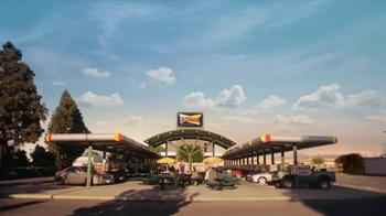 Sonic Drive-In Honey Mustard & Swiss TV Spot, 'Swish' - Thumbnail 1