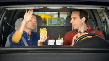 Sonic Drive-In Honey Mustard & Swiss TV Spot, 'Swish' - Thumbnail 3