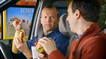 Sonic Drive-In Honey Mustard & Swiss TV Spot, 'Swish' - Thumbnail 4