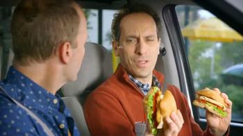 Sonic Drive-In Honey Mustard & Swiss TV Spot, 'Swish' - Thumbnail 7