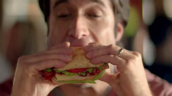 Applebee's Lunch Combos TV Spot, 'Productivity Quality Not Guaranteed' - Thumbnail 3