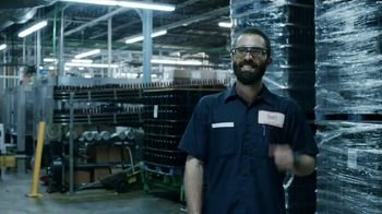 Siemens TV Spot, 'Advanced Manufacturing'