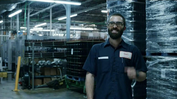 Siemens TV Spot, 'Advanced Manufacturing'