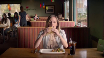 Applebee's TV Spot, 'A Guaranteed Better Afternoon' - Thumbnail 2