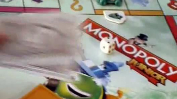Monopoly Junior TV Spot, 'World Where You Can Buy Anything' - Thumbnail 6