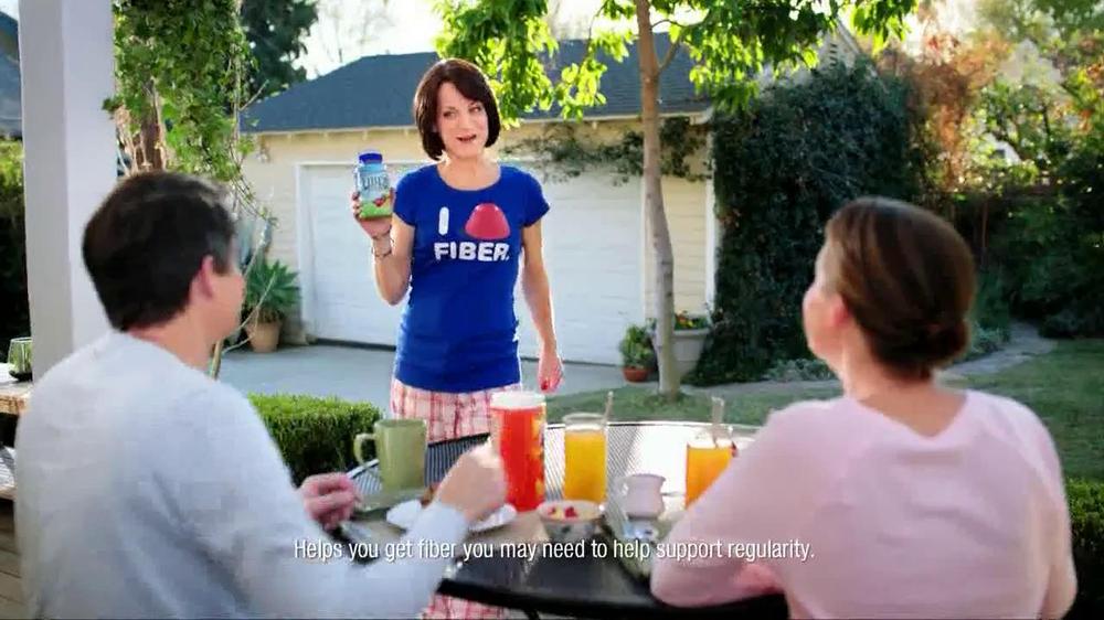 Phillips Fiber Good Gummies TV Commercial, 'Breakfast'
