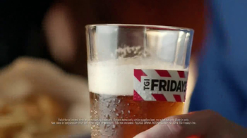 TGI Friday's Burger & Fries TV Spot, 'Give 'em What They Want' - Thumbnail 10