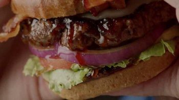 TGI Friday's Burger & Fries TV Spot, 'Give 'em What They Want' - Thumbnail 4