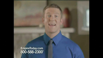 Empire Today TV Spot, 'Buy 1 Get 2: This is It - Thumbnail 1