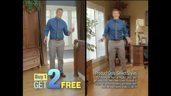 Empire Today TV Spot, 'Buy 1 Get 2: This is It - Thumbnail 4