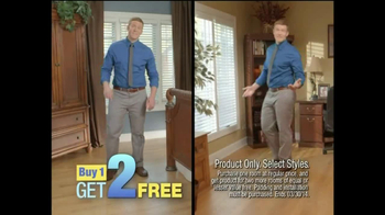 Empire Today TV Spot, 'Buy 1 Get 2: This is It - Thumbnail 8