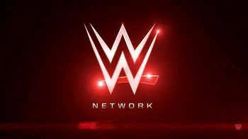 WWE Network TV Spot , 'Over the Top'